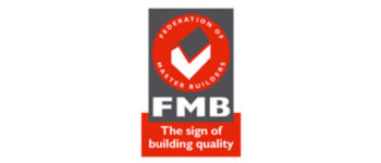 image: Federation of Master Builders quality assurance accreditation to crown build